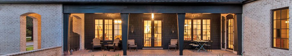 luxury homes and new construction in 30A Florida